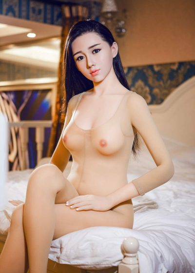 CHINESE FUCK DOLL