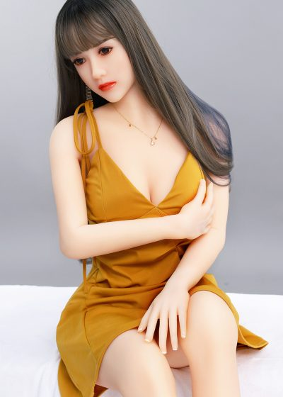 165CM SILICONE ADULT SEX DOLL