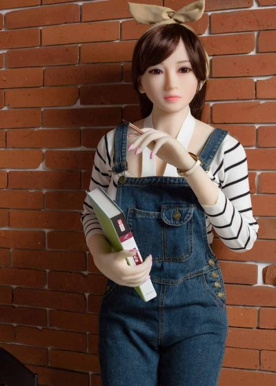 168CM YOUNG GIRL SEX DOLL